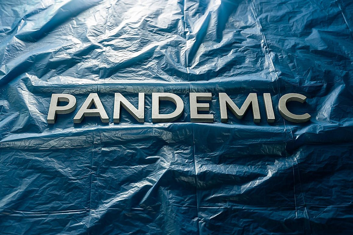 Why Do Pandemics Occur?