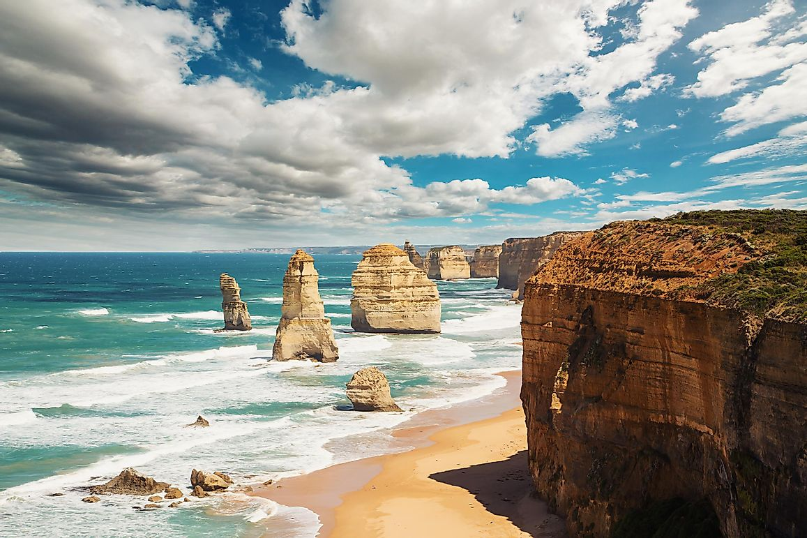 10 Natural Wonders To Visit in Australia