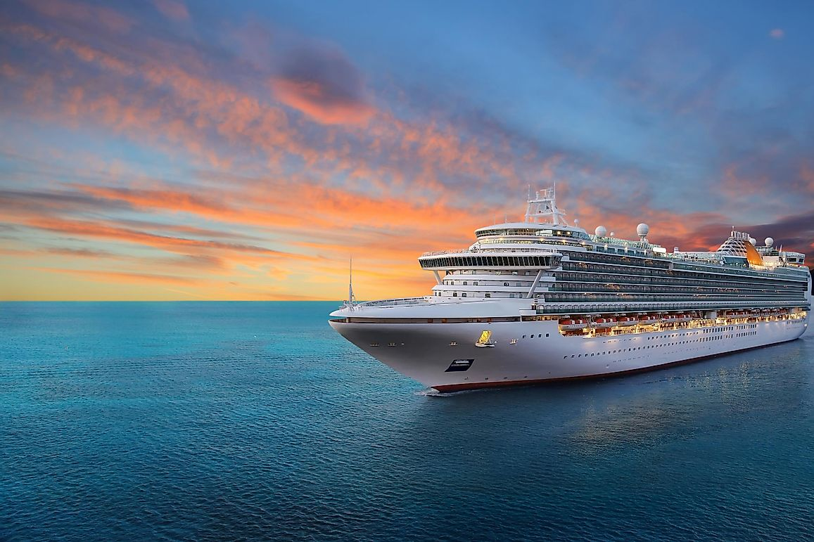5 Ways Cruise Lines Won't Recover From COVID-19