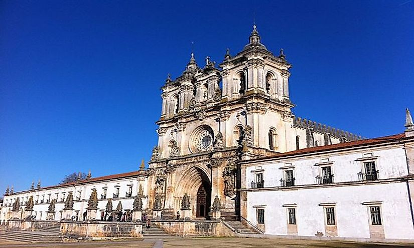 UNESCO World Heritage Sites In Portugal
