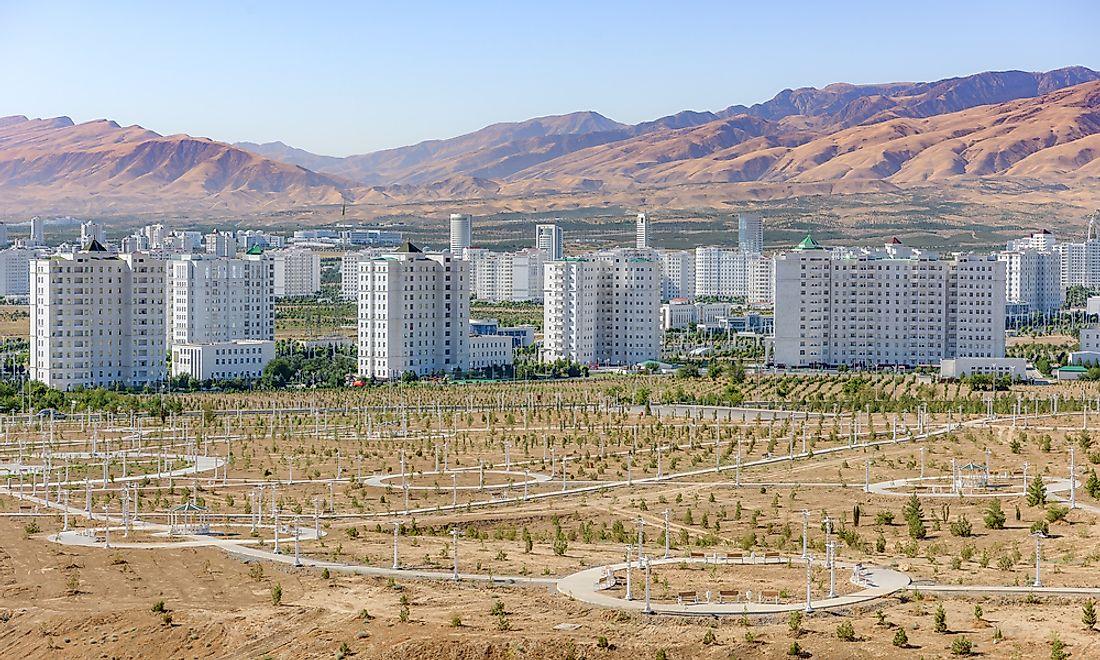 turkmenistan - photo #37