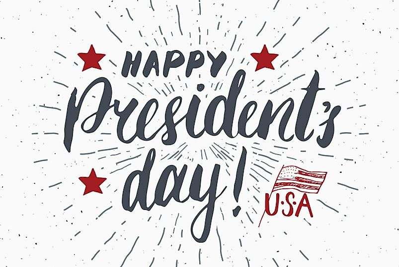 What is President's Day?