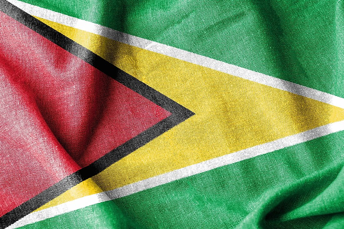 What Type Of Government Does Guyana Have?