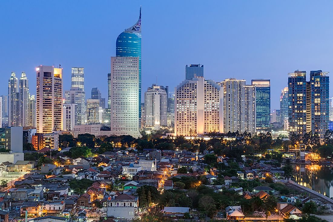 Top 5 Interesting Facts About Jakarta