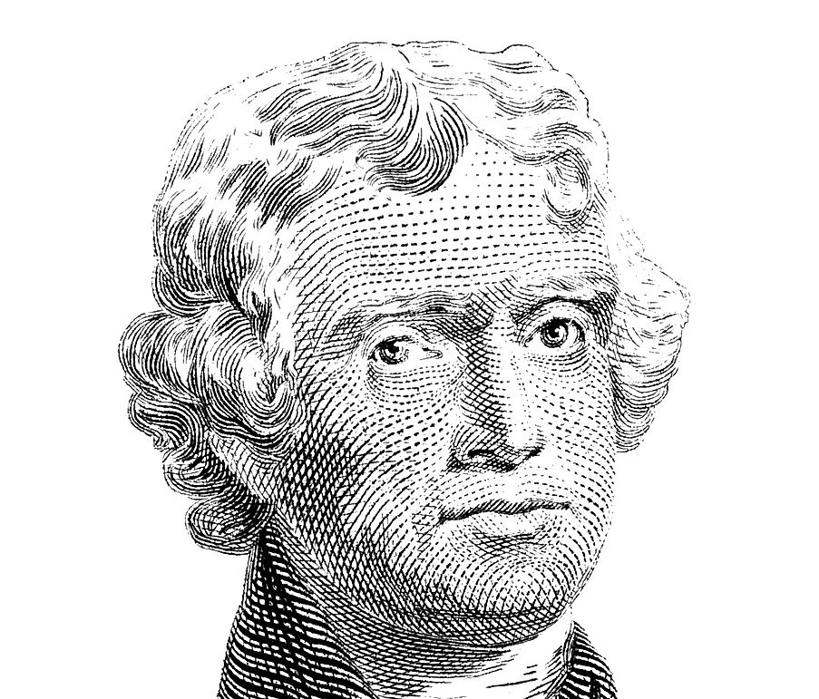 Thomas Jefferson - US Presidents in History