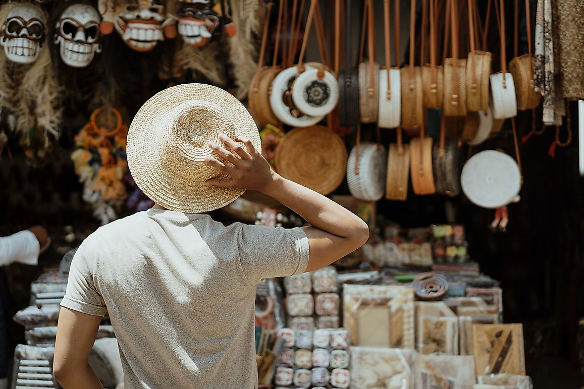 10 Of The Most Fascinating Souvenirs You Can Collect From Around The World