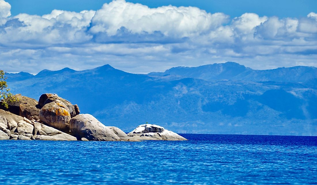 What Are The Primary Inflows And Outflows Of Lake Malawi?