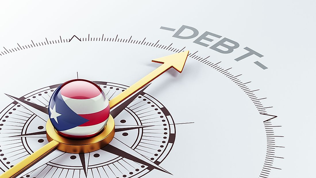 The Puerto Rico Debt Crisis