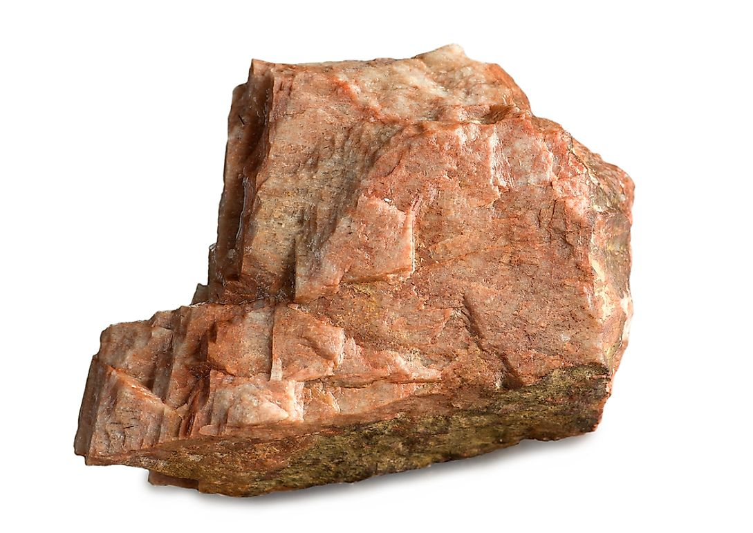 What Are The Uses Of Feldspar?