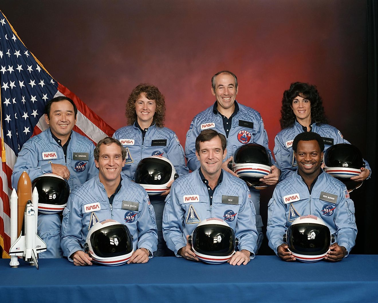 10 Reasons The Challenger Disaster Is So Historical