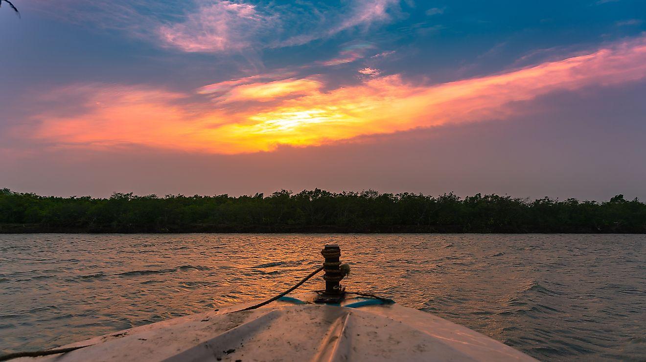 Bay Of Bengal