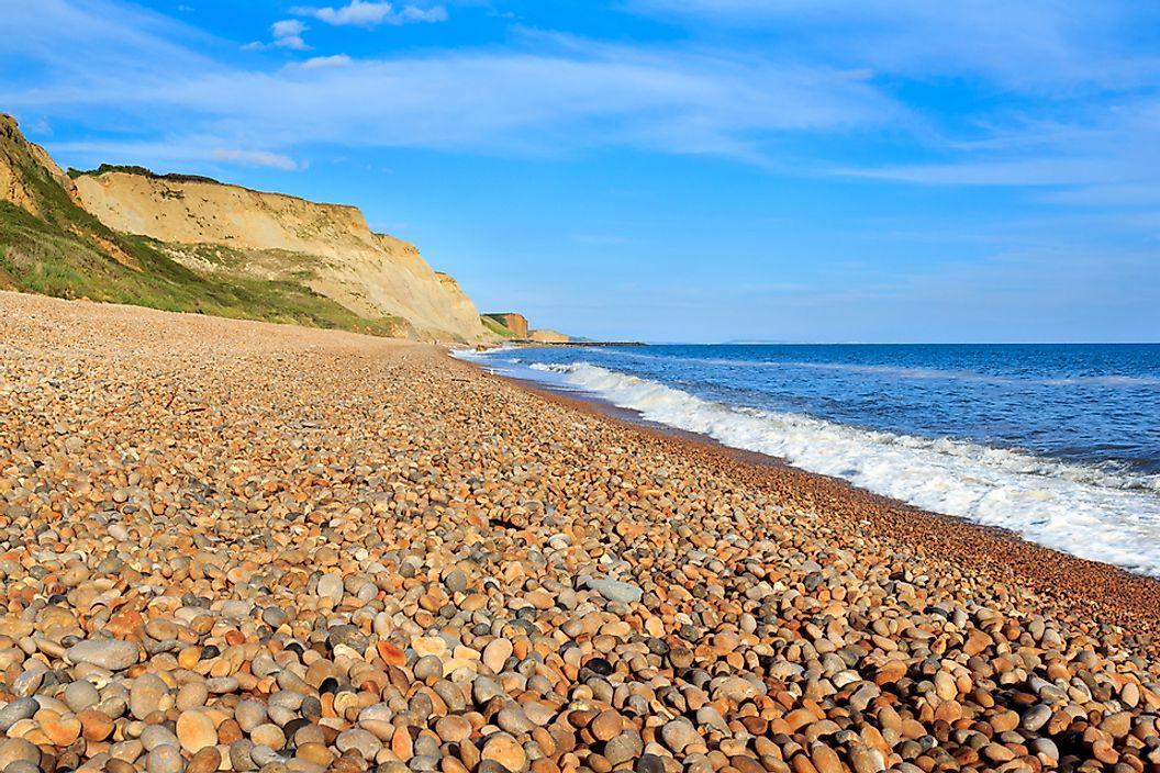 What Is a Shingle Beach?