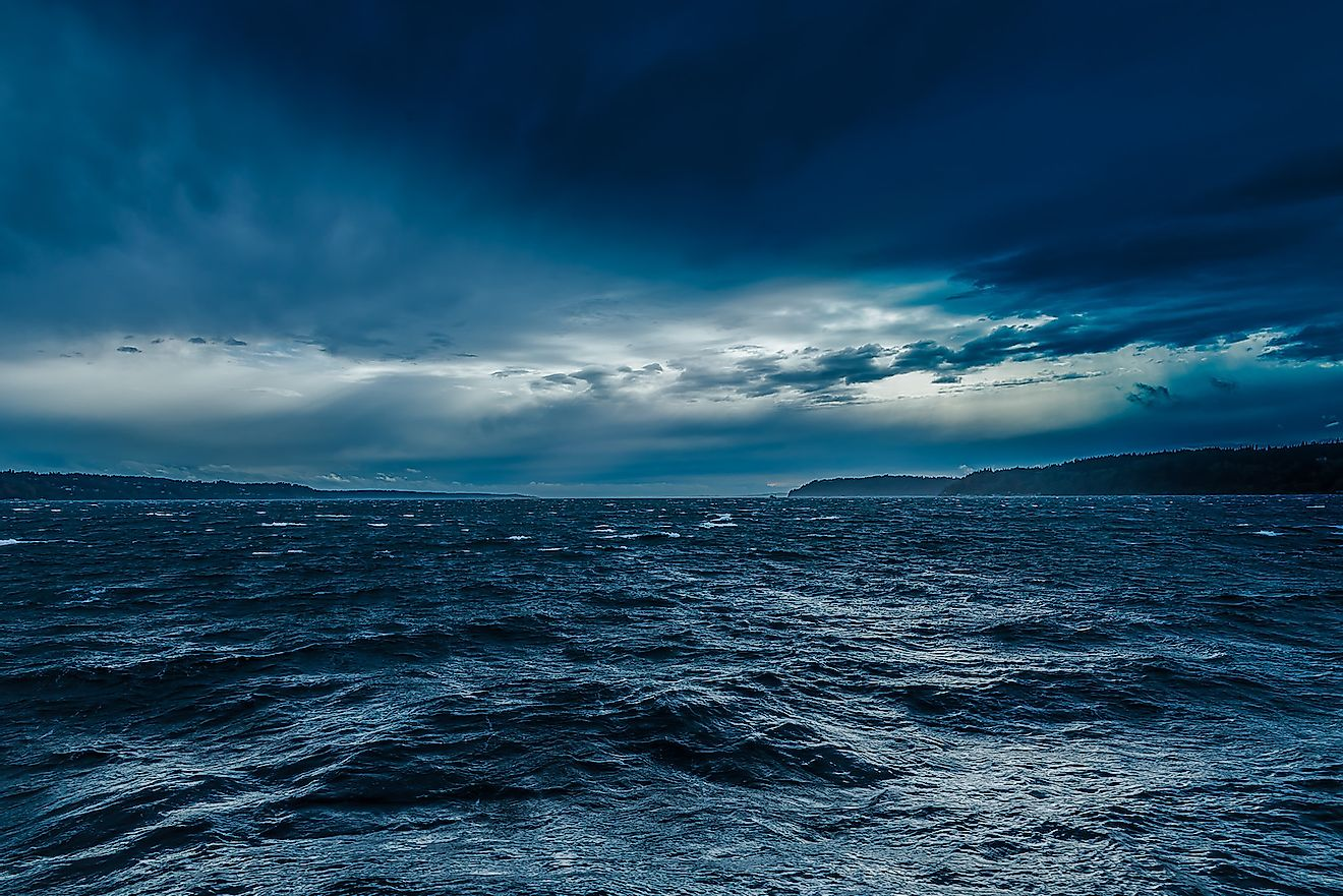 Ocean Or Space: What Have We Explored More?