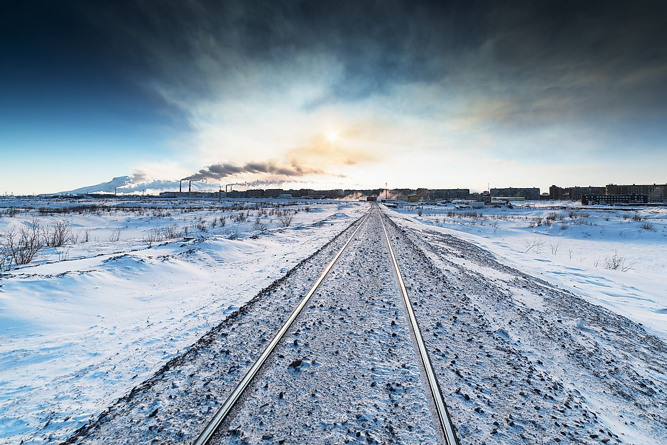 10 Interesting Things To Learn About Permafrost