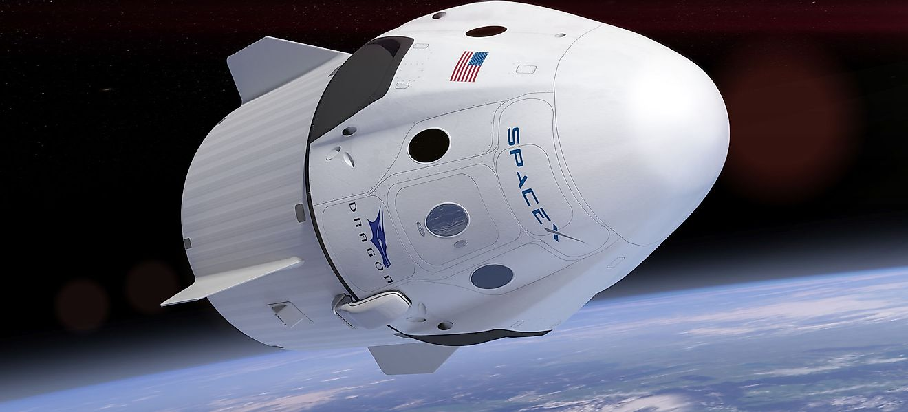 When Will SpaceX Send Private Citizens Into Space?