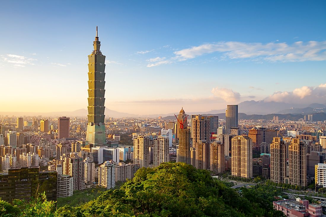 The 12 Best City Skylines in Asia