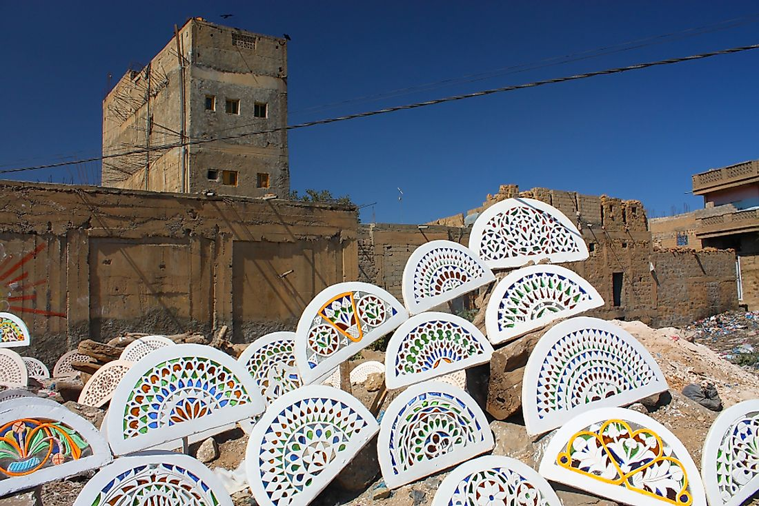 Manufactured windows for sale in Yemen.
