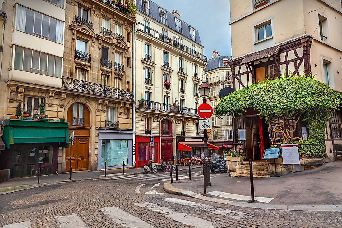 To explore Paris beyond the beaten path means more than just turning down an unsuspecting side street.