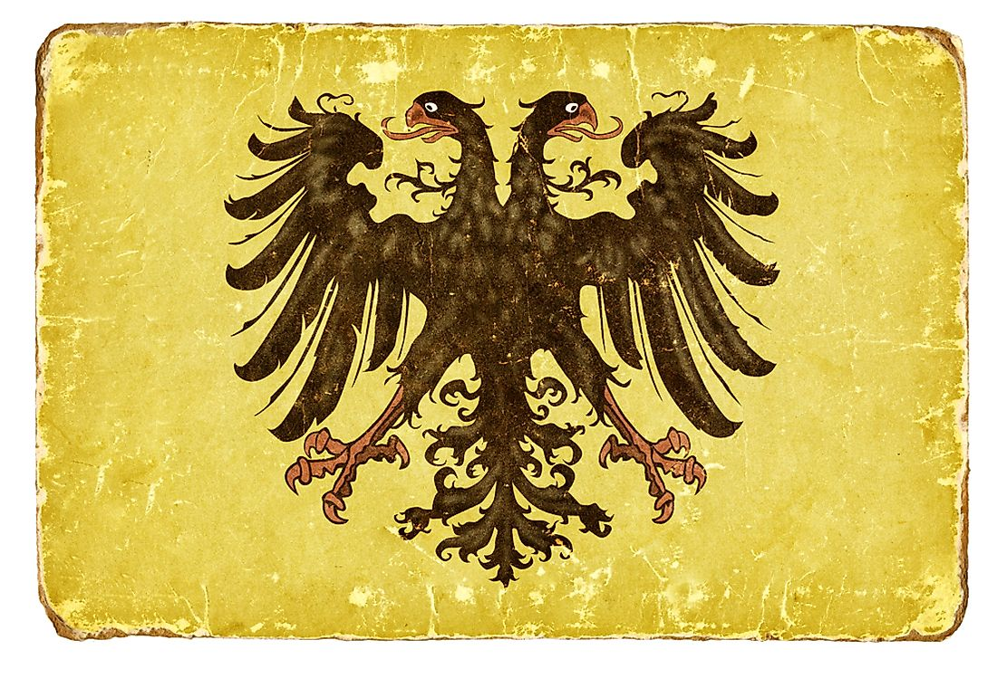 During the Holy Roman Empire, the Vogt provided protection and justice to the Vogtei he resided over.