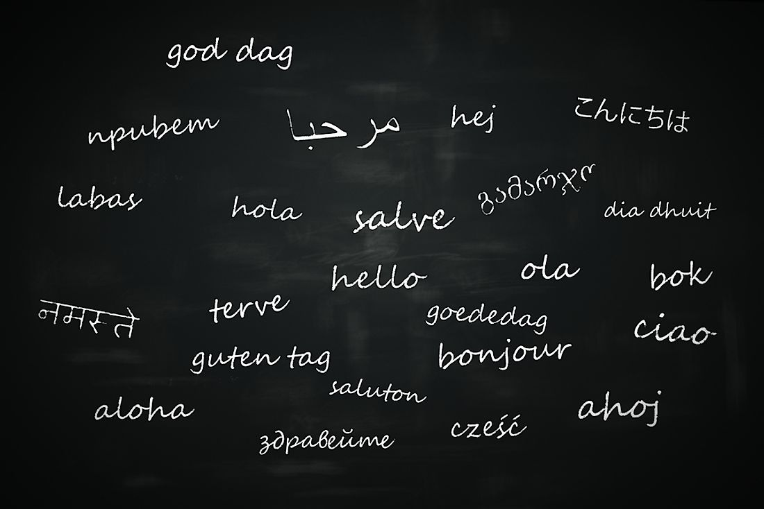 Languages such as Hungarian and Finnish, along with others, make up the Uralic languages.