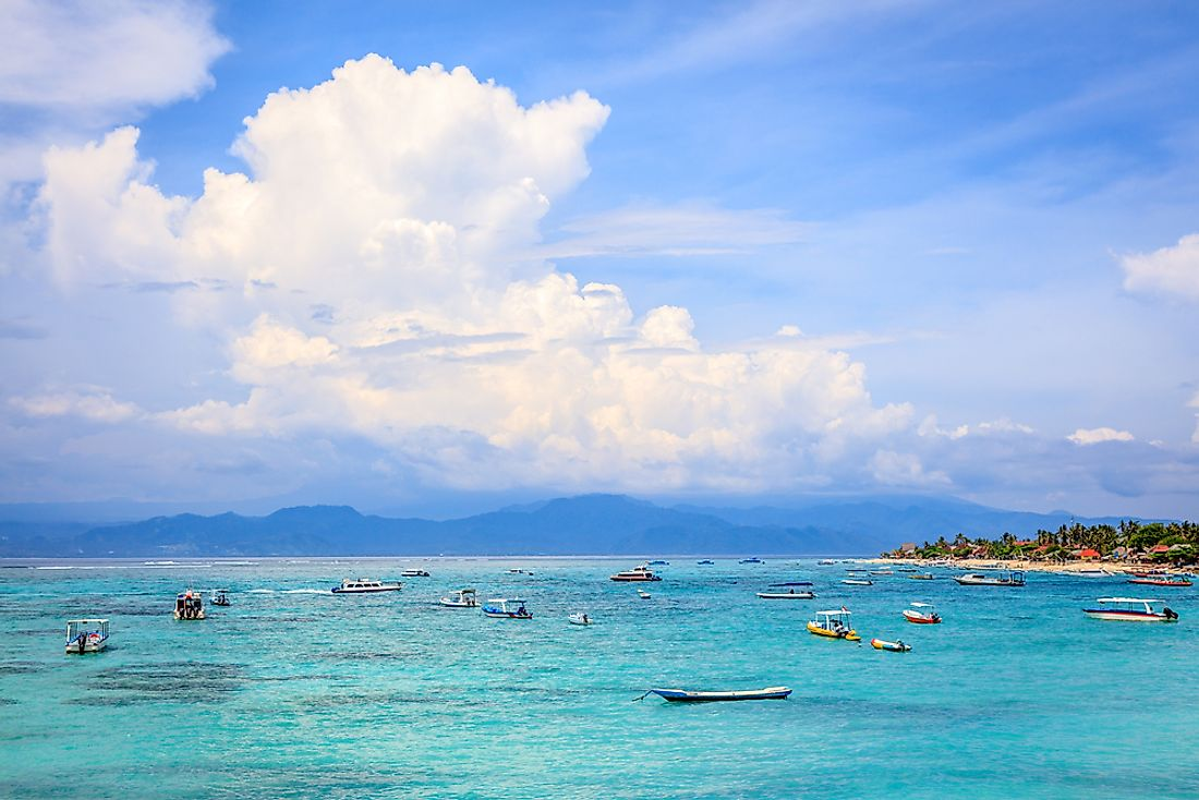 tai metropolis island South asian east