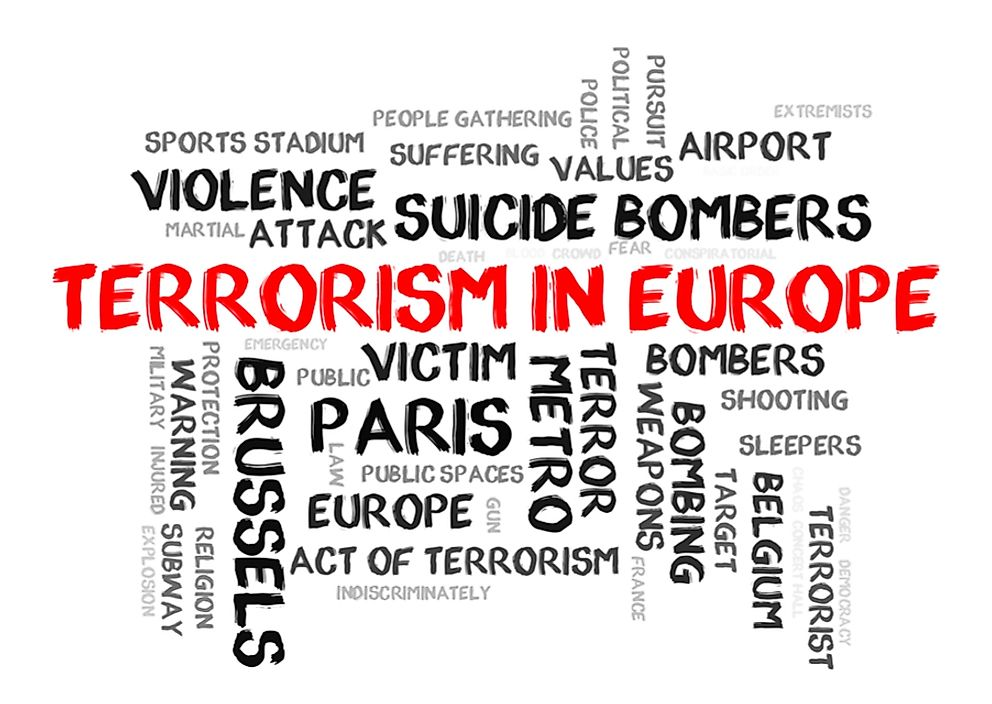 Terrorist vehicle-ramming attacks have become an increasing concern in Europe.