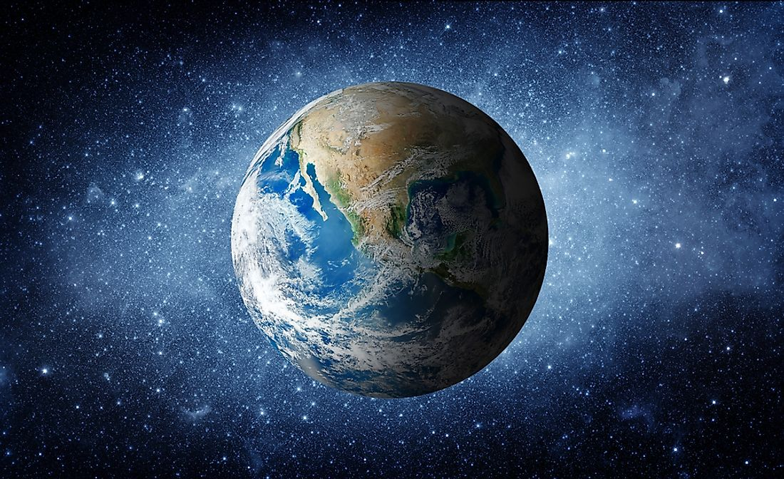 Among all the planets, only Earth has plants that produce food via photosynthesis, thus having the highest amount of oxygen among the planets.