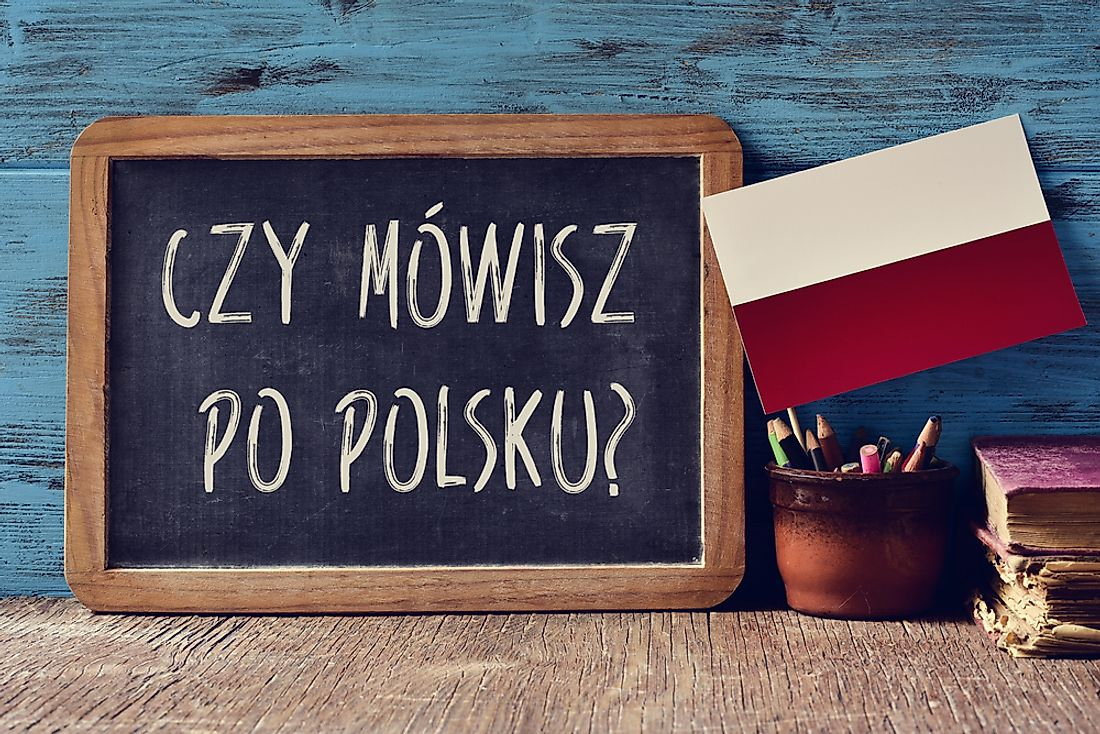 """Do you speak Polish?"""