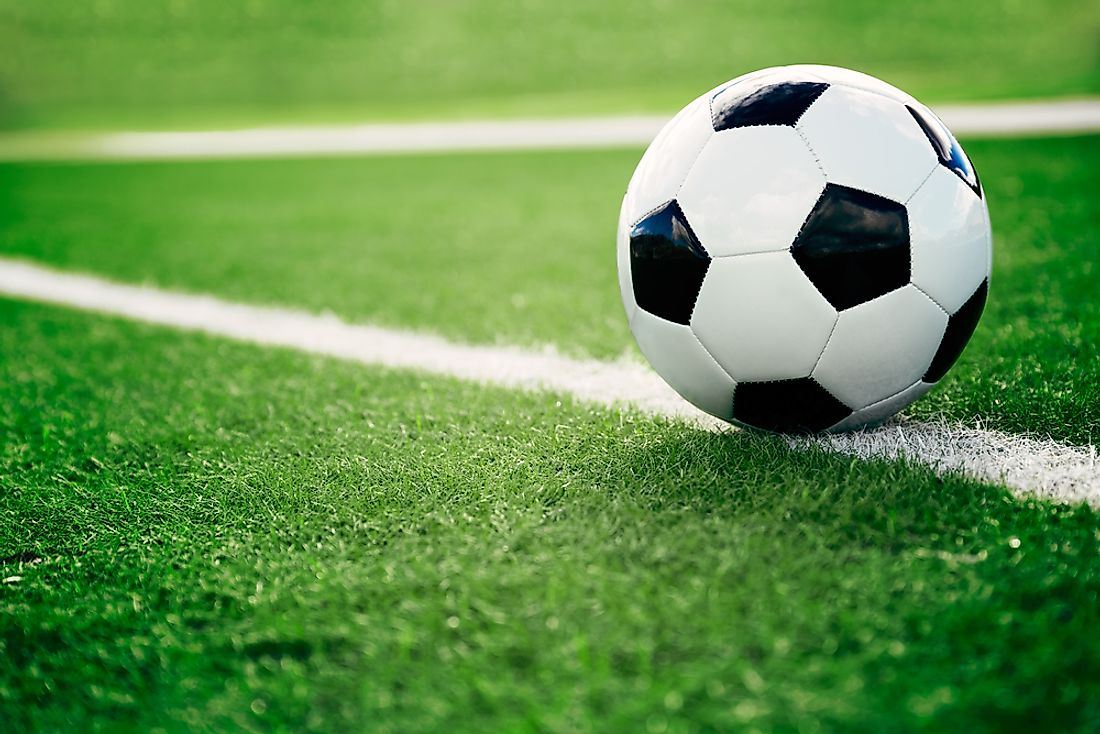 Soccer (football) is one of the world's most beloved sport.