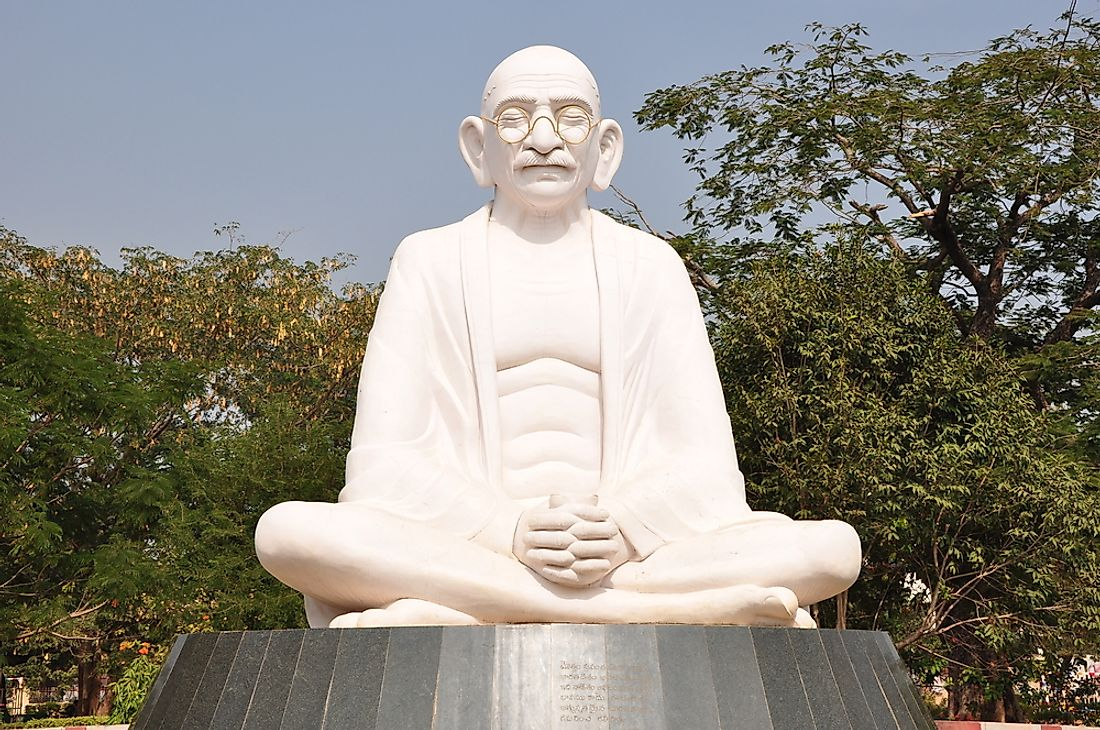 India celebrates Martyrs' Day on January 30 in commemoration of the assassination of Mahatma Gandhi.