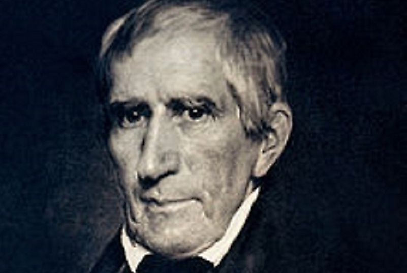 William Henry Harrison served the shortest term of all U.S. Presidents, and was the first to die in office.