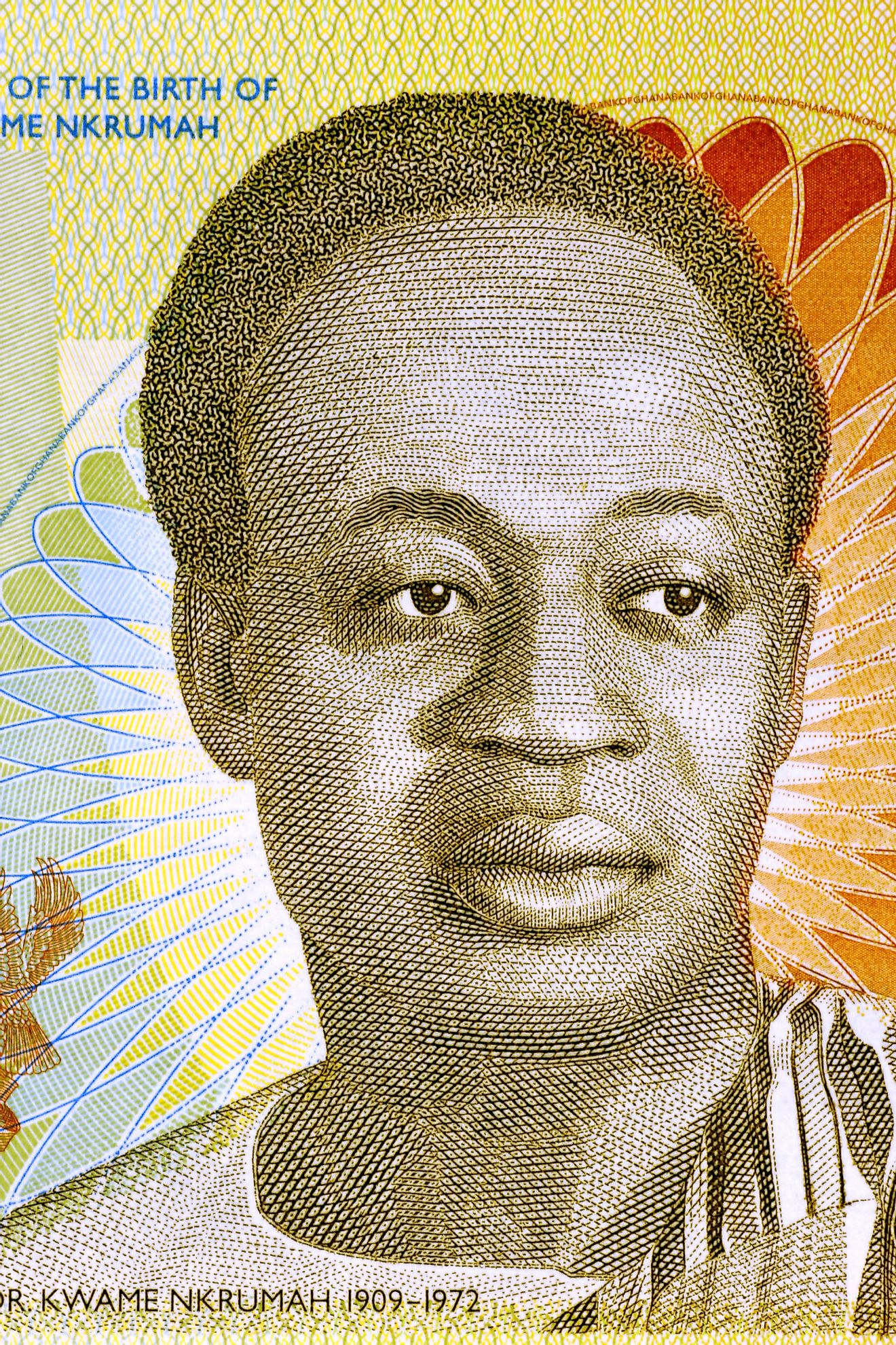 Kwame Nkrumah was the foremost figure in Ghana's successful effort to gain independence from Britain, and is as controversial as he was important.
