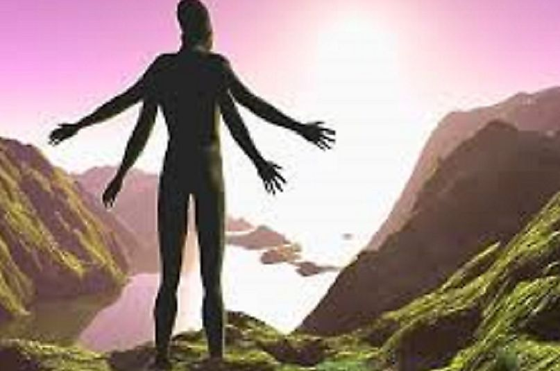 Some fans of ambient music claim that intense listening can take them to an alternate state of reality in their minds .