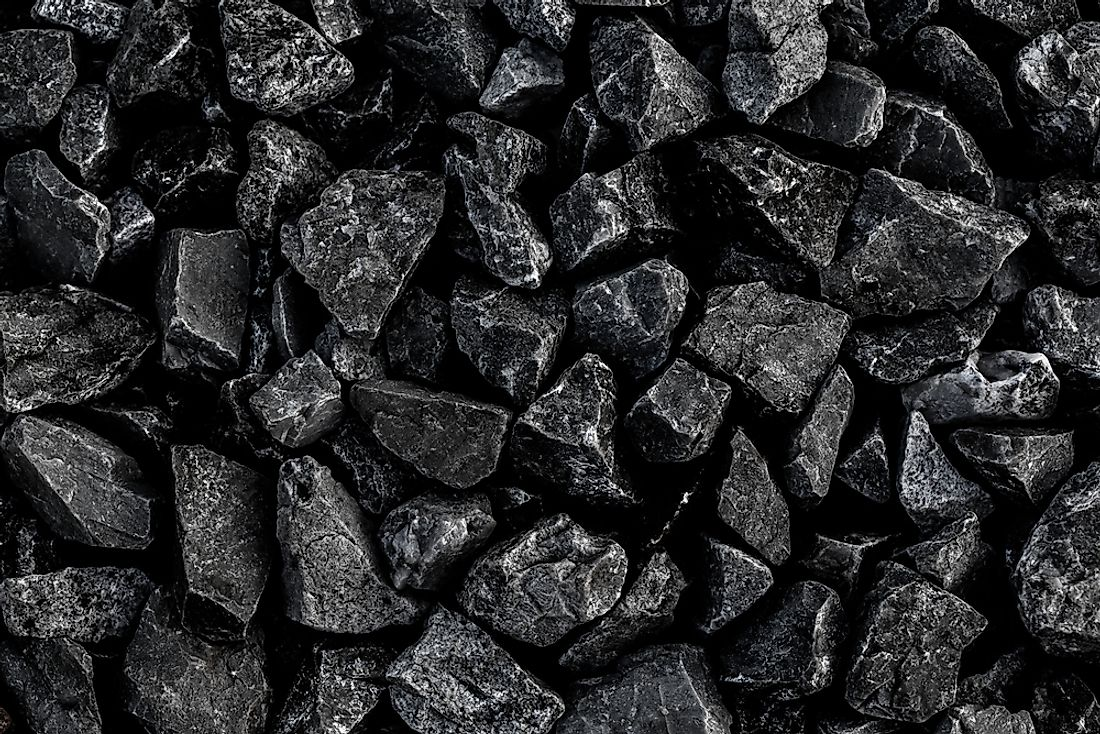 An important energy source for many generations, coal is mined all across the globe. Unfortunately, its use has left the world with some very negative impacts.