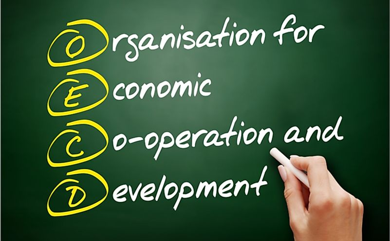 Organisation for Economic Co-operation and Development.