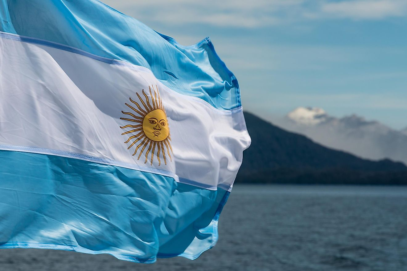 Throughout its past, Argentina has been plagued with a large number of economic crises.