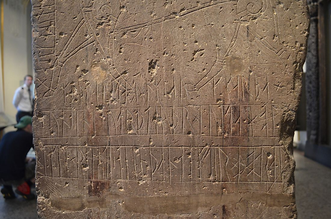 Epigraphy is the study of inscriptions.