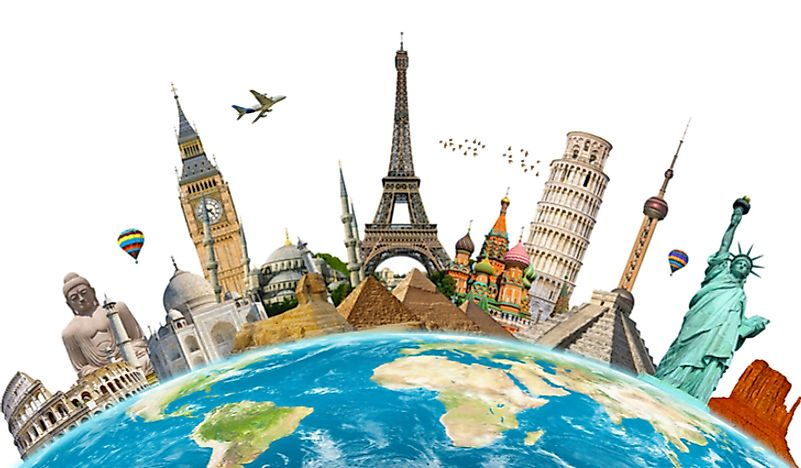 International travel has become increasingly common in recent years.