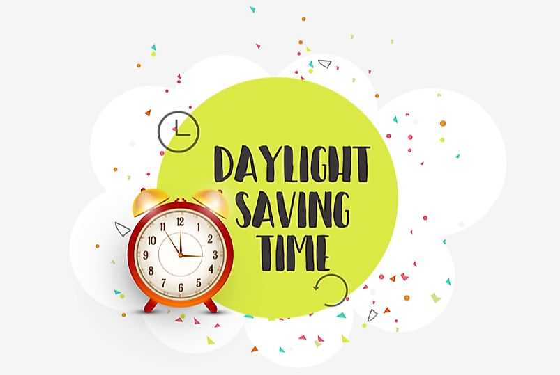 Daylight Savings Time (DST) was first proposed by Benjamin Franklin in 1784.