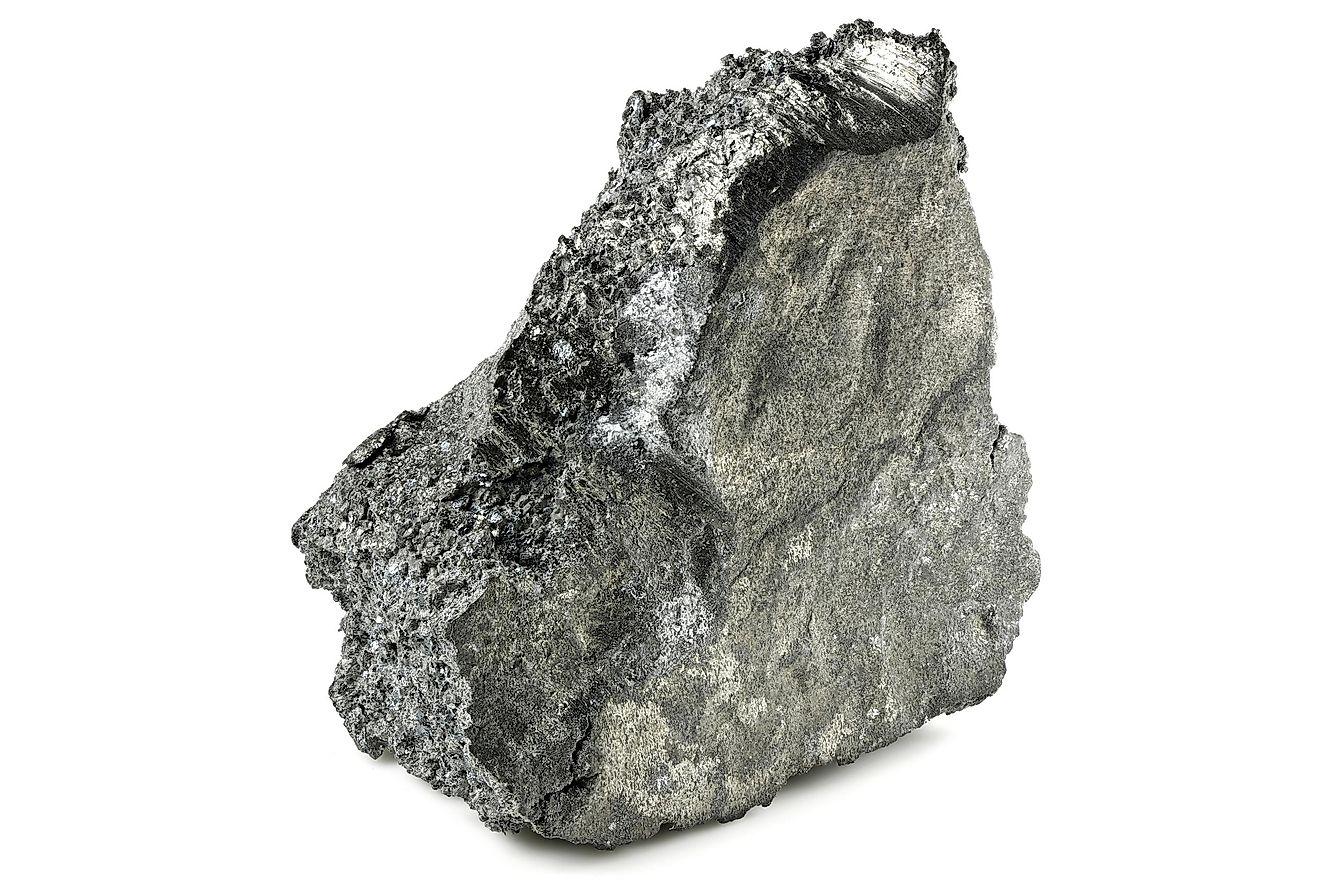 Gadolinium is an example of a rare Earth element.