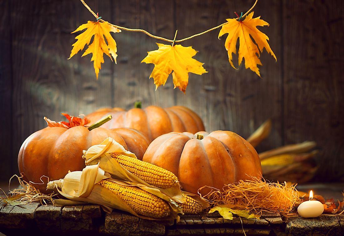 What is a Harvest Festival? - WorldAtlas