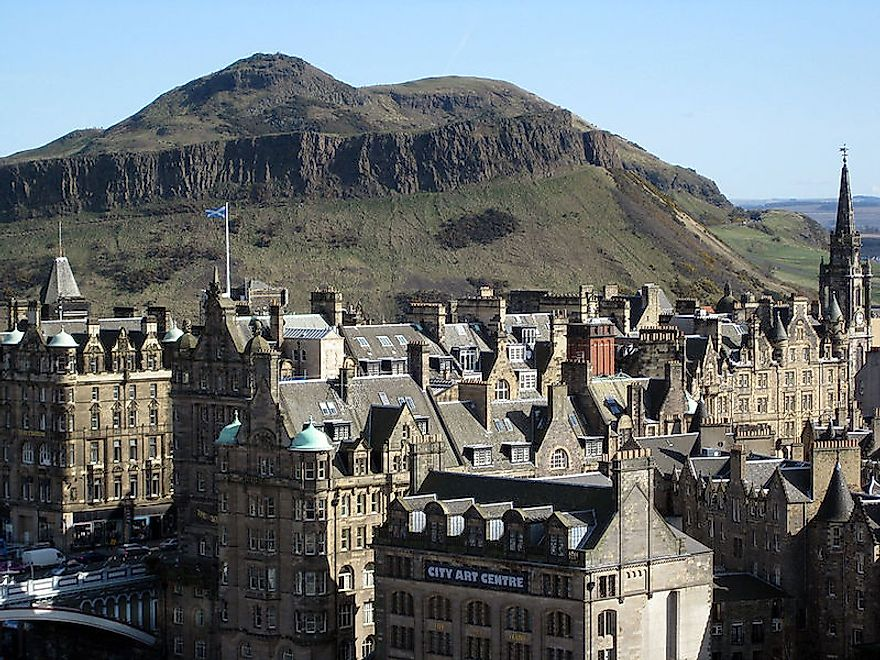 Edinburgh, the capital city of Scotland, boasts of its quaint and picturesque castles, winding alleys, and rich culture.
