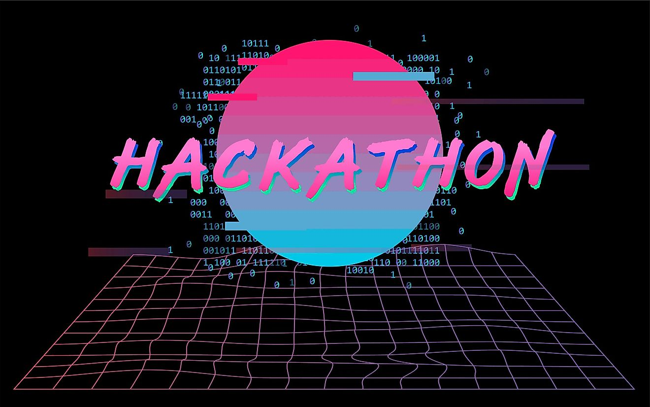 Hackathon is a very intense and challenging activity, but many people enjoy it.