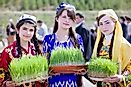 The Tajik People