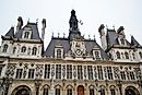Architectural Buildings of the World: Hotel de Ville