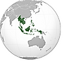 Southeast Asian Nations: Sizes, Capitals, And Populations