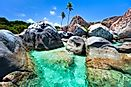 Where Is Virgin Gorda Island?