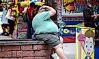 Fattest Cities In America