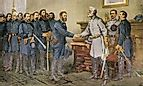 The Battle of Appomattox Court House - The American Civil War