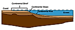 What Is A Continental Shelf?